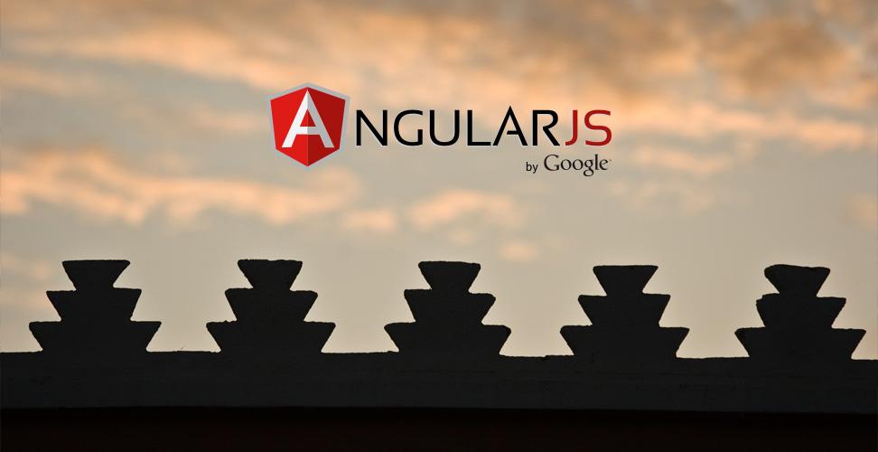 Что такое AngularJS