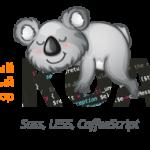 Программа Koala — легкая компиляция Sass, Less и CoffeeScript