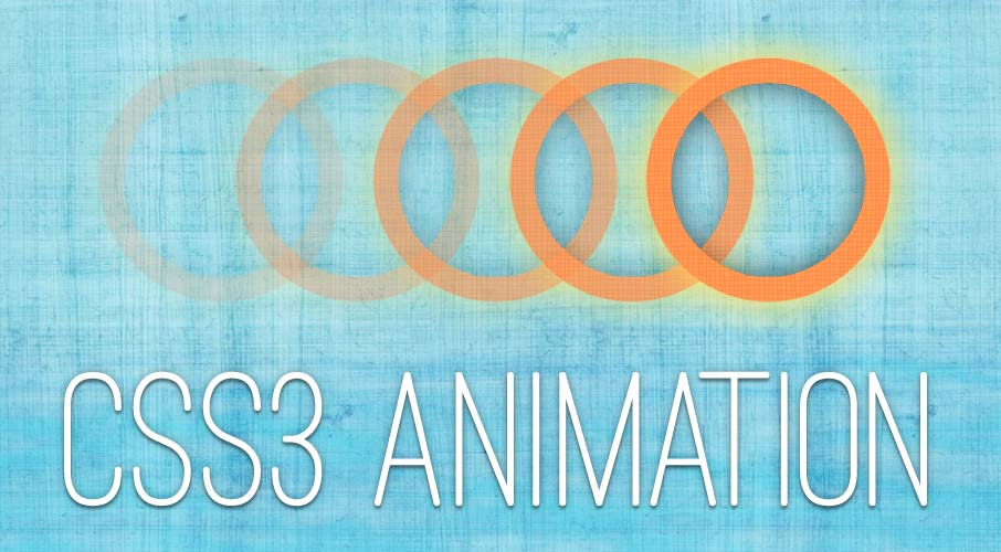 css3 анимации