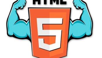 История языка HTML