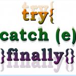 Перехват ошибок в JavaScript, «try..catch»