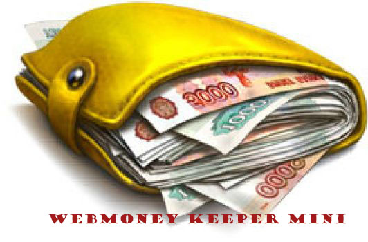 webmoney keeper mini