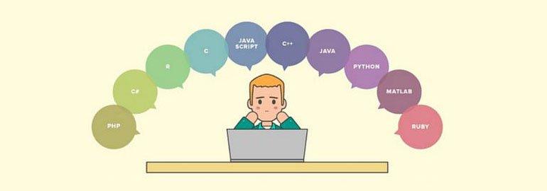 оптимальный спсоб научиться программировать