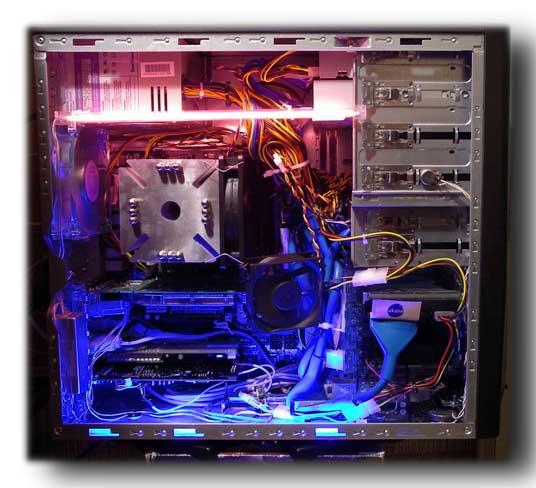 Компьютер бу гарантия качества