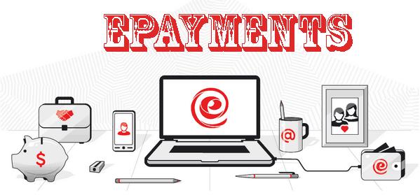 ePayments платежная система с низкой комиссией