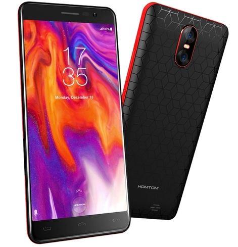 huawei бюджетный смартфон