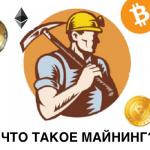 Майнинг — что это такое, как заработать деньги на майнинге биткоинов