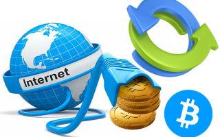 Сервисы мониторинга обменников криптовалют
