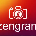 Как работает сервис Zengram